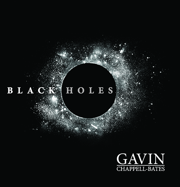 Black Holes EP cover