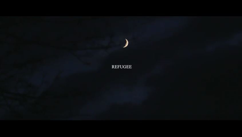Refugee video still 2