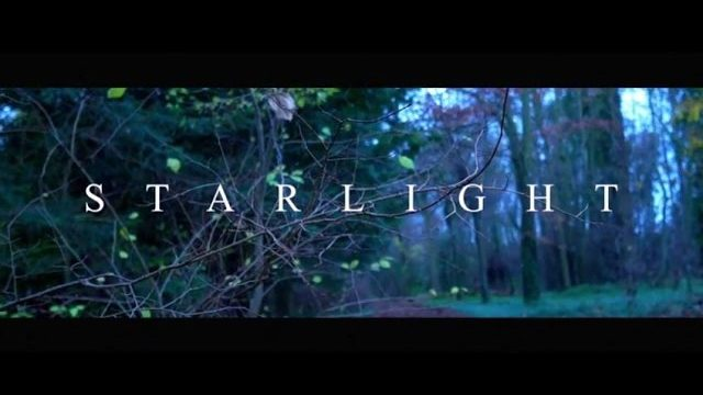 Starlight music video