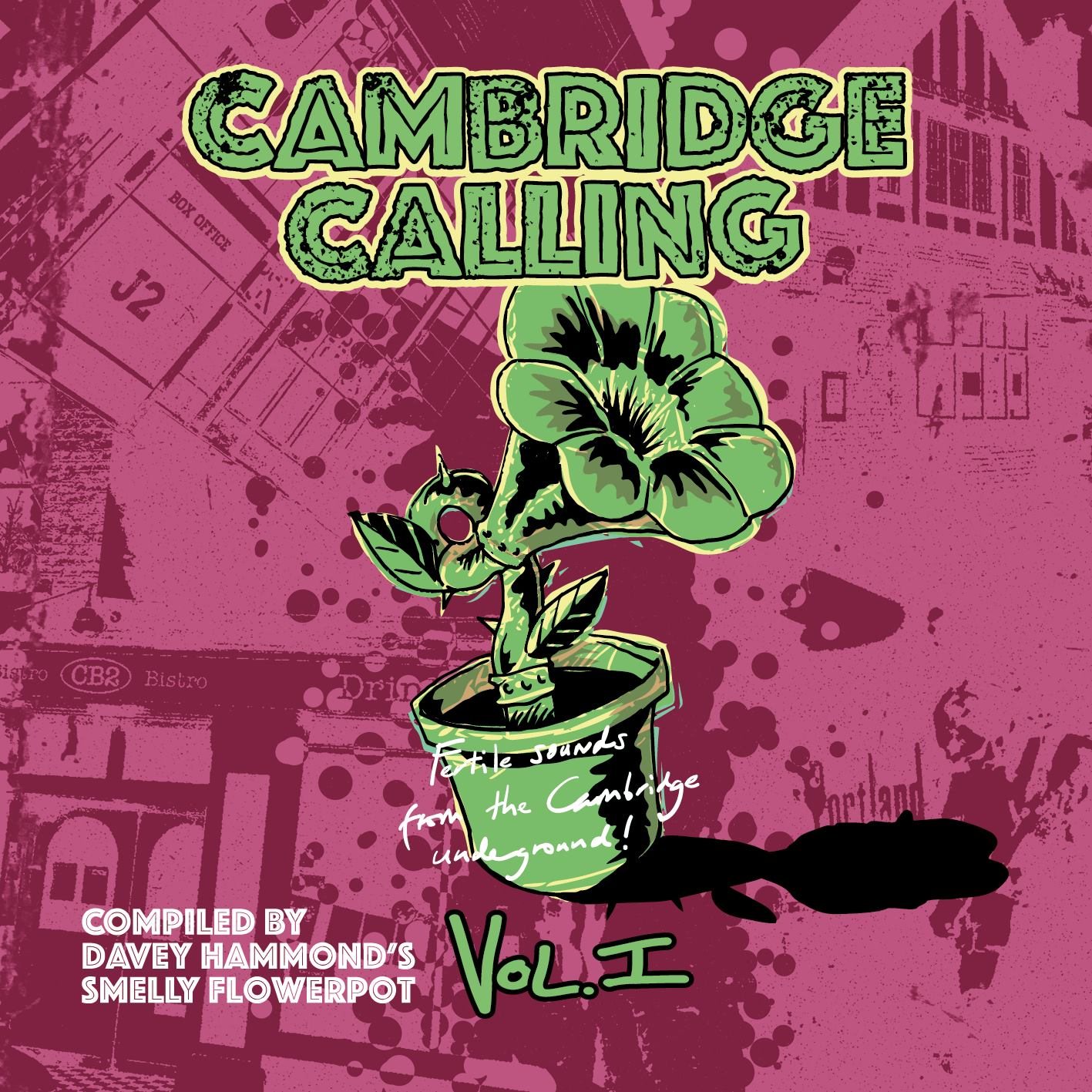 Cambridge Calling volume 1