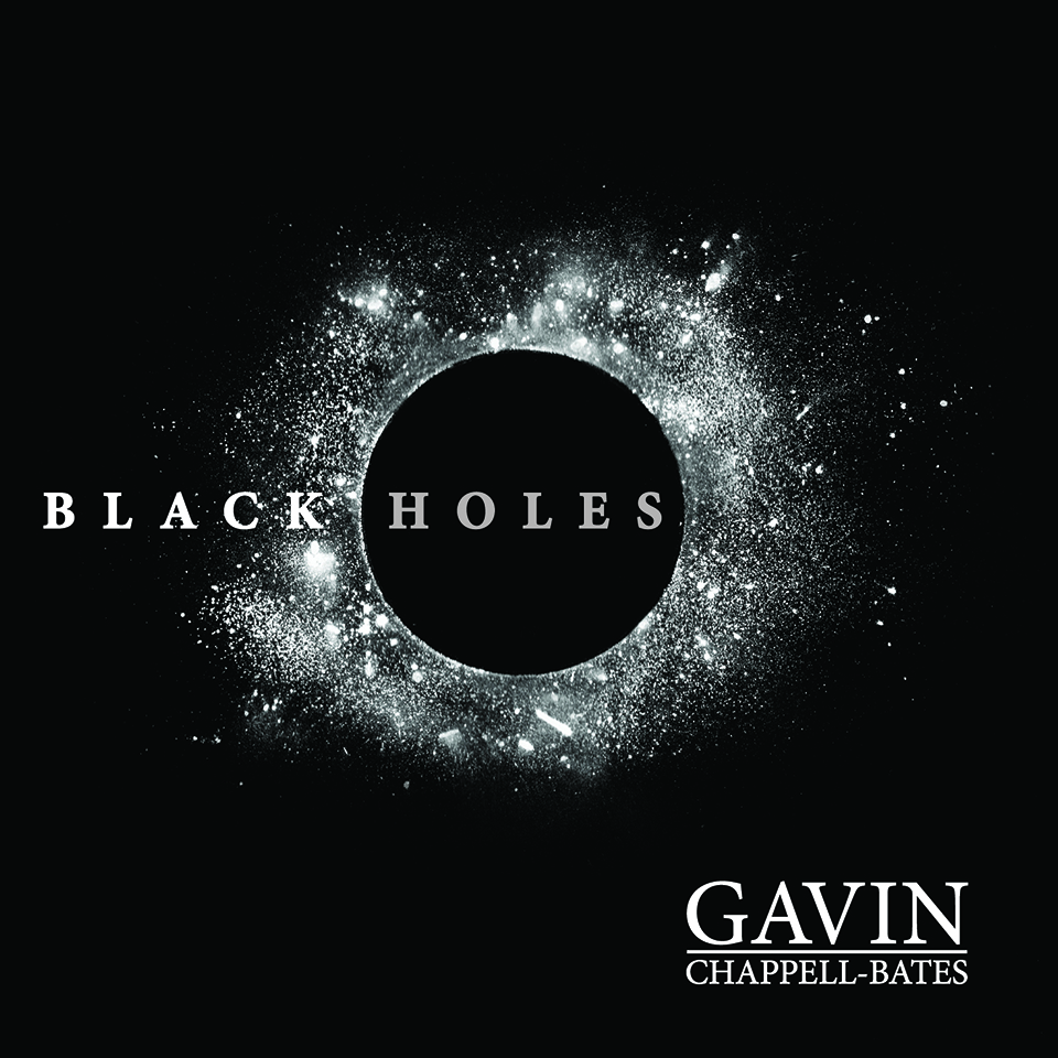 Black Holes EP cover 960px