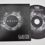 Black Holes EP CD