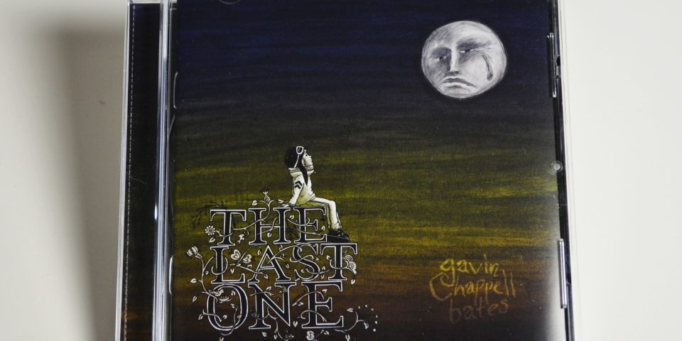 The Last One CD