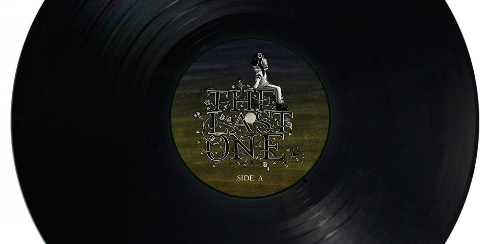 The Last One 12″ disc