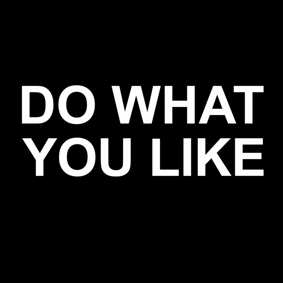 Do What You Like cover 1400px